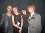 Micael Bindefeld & Alexandra Maric & Christer Lindarw