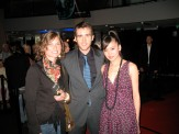 Matthew Lewis & Katie Leung från Harry Potter-filmerna
