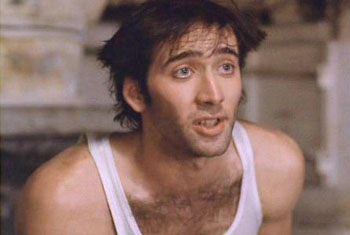 Nicolas Cage Valley Girl 1983