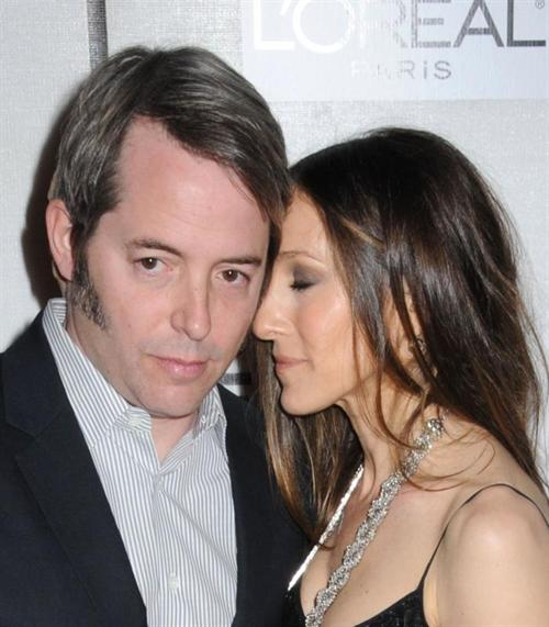 Matthew Broderick. Matthew Broderick Cheats on