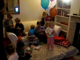 www.queenstreet.se Mats 40-årsdag