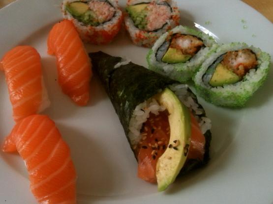 Det här kan jag äta varje dag!