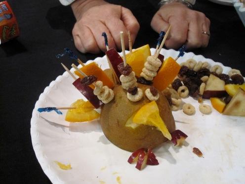 www.queenstreet.se Cooking Class NYC nov 2012